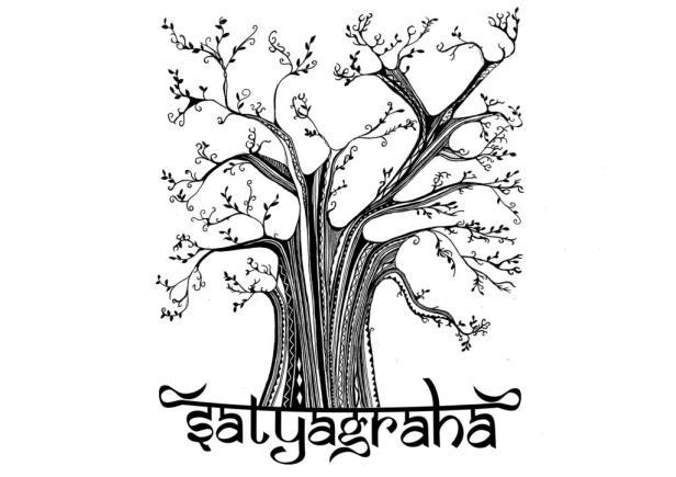 SatyaSymbol