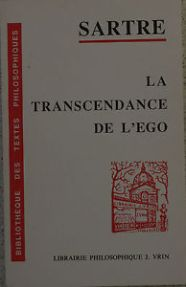The_Transcendence_of_the_Ego_(French_edition)